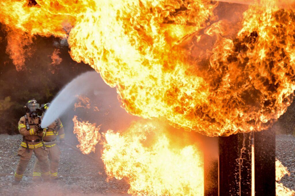 Corso per Addetti Antincendio – Rischio Medio e Basso (8h – 4h)